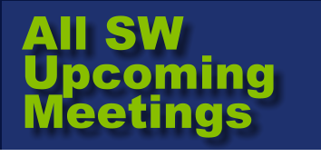 All SW Upcoming Meetings